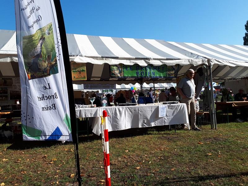 Forum des associations Biganos, Mios, Marcheprime